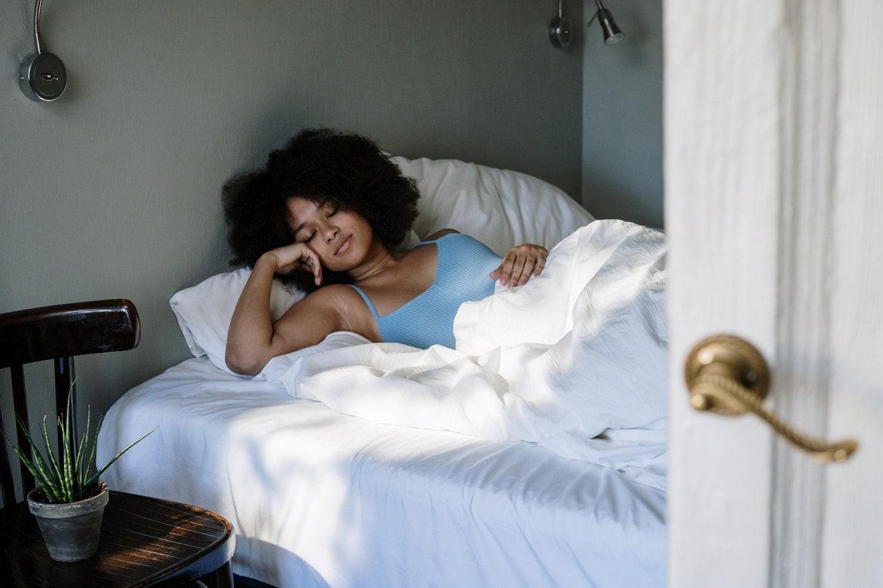 CBD and Sleep: How It Works | fabuleaf