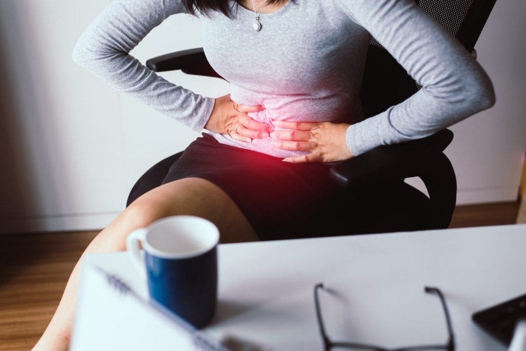 CBD for IBS: What the Research Shows | fabuleaf
