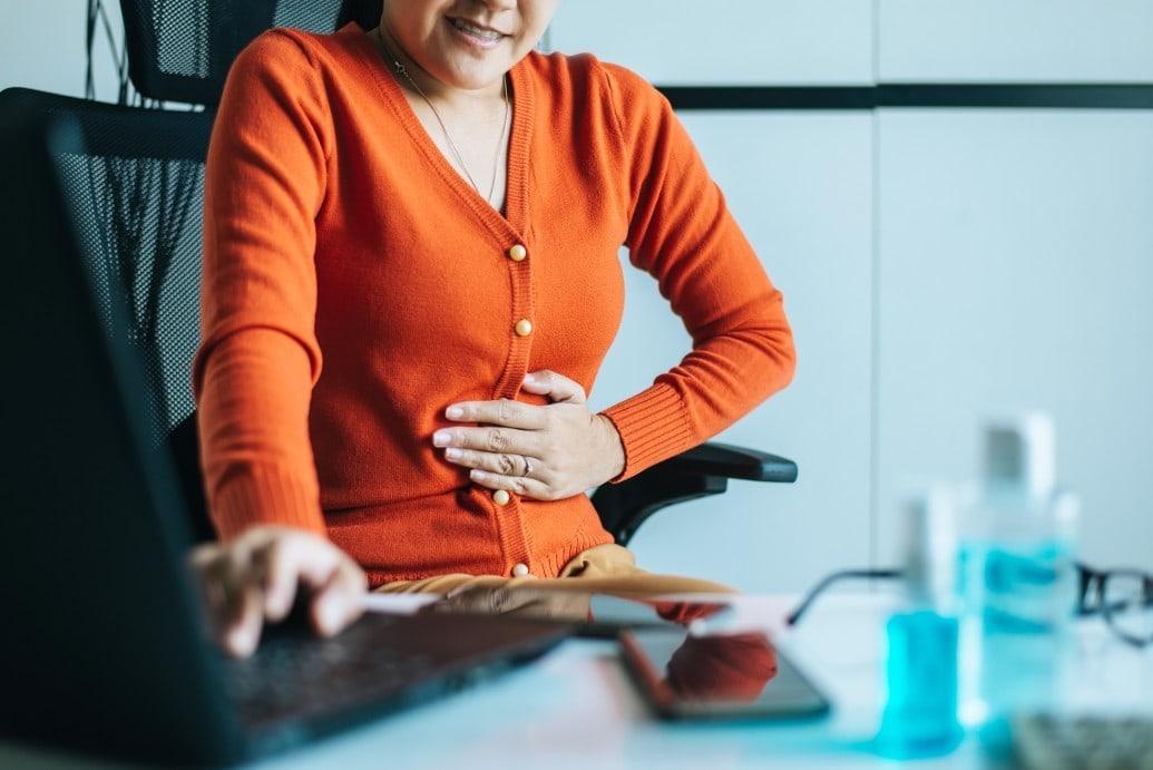 CBD for Irritable Bowel Syndrome | fabuleaf
