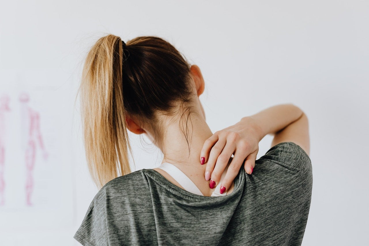 CBD for Pain and Discomfort