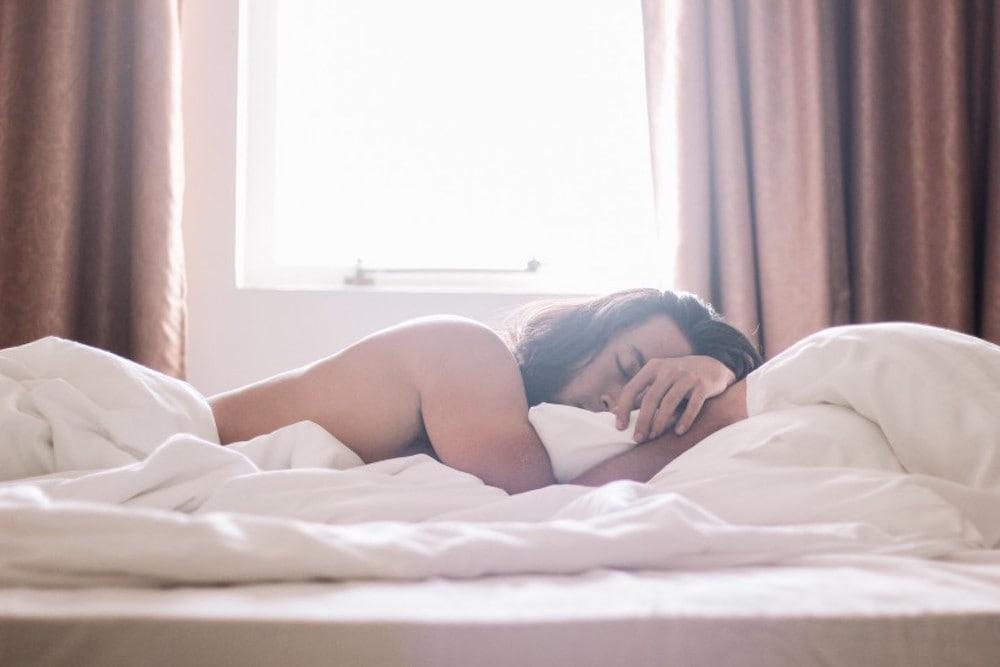 CBD Promotes Better Sleep | fabuleaf