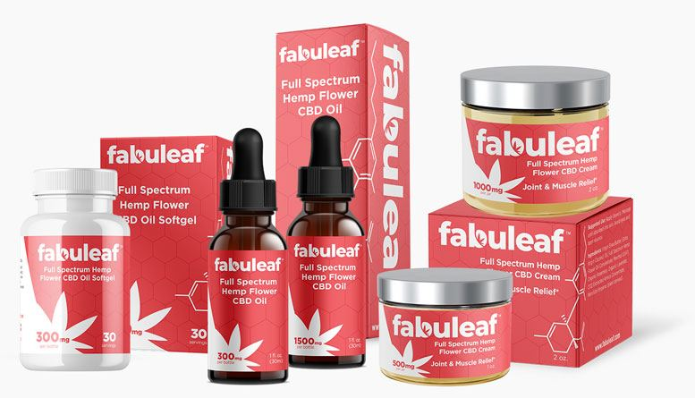 fabulaef™ line of of CBD products | Full Spectrum Hemp Flower CBD Products Leah Gregg CEO and Founder of fabuleaf™ the manufacturer of Full Spectrum Hemp Flower CBD Products Hand Harvested, Cruelty, Pesticide, Herbicide and GMO free.